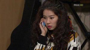 Yoo In Na được khán giả biết đến với bộ phim gia đình là số 1 phấn 2