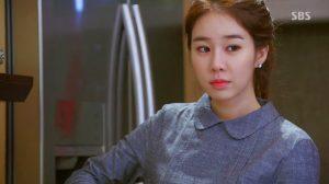 Yoo In Na xinh đẹp trong bộ phim hot vì sao đưa anh tới