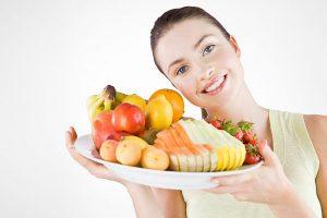 bổ sung vitamin cho da trong hoa quả là một bí quyết làm đẹp
