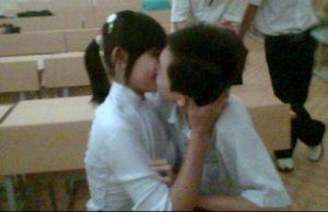 hệ lụy của tình yêu học trò thời nay
