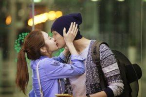 phim giả tình thật giữa Yoo In Na và Ji hyun woo