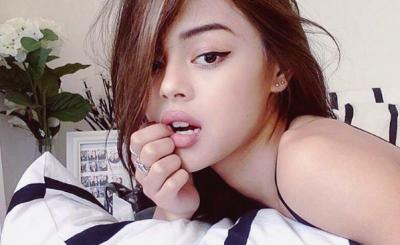 Hot Girl 9X - Lilly Maymac gợi cảm trong mọi hoàn cảnh