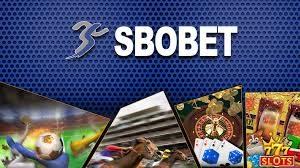 Sbobet - Link vào Sbobet không bị chặn mới nhất
