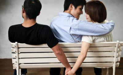 ứng xử văn hóa khi phát hiện bạn đời ngoại tình