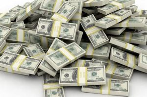 linhc vực ngân hàng thu hút sinh viên bởi thu nhập cao