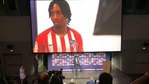 Gelson Martins tự ý huỷ hợp đồng Sporting, gia nhập Atletico