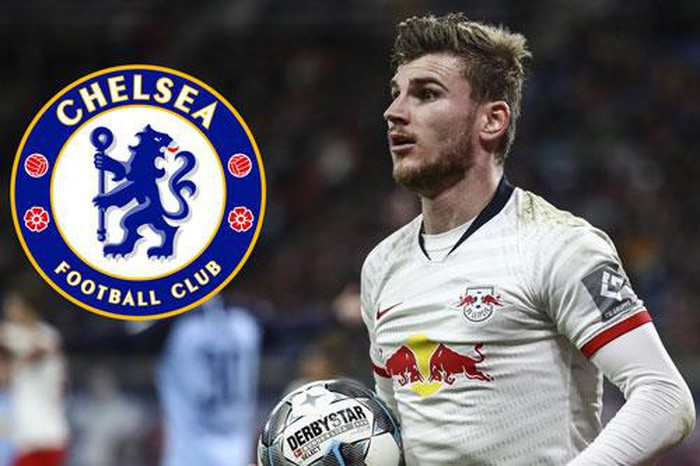 timo werner chua chac toi chelsea