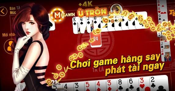 cong game bai Megawin