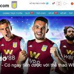 Tham gia cá cược bóng đá Euro 2021 tại W88 liệu có uy tín?